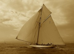 Wallpapers Boats Mariquita