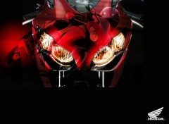 Wallpapers Motorbikes Honda cbr