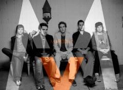 Fonds d'écran Musique Maroon 5