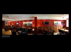 Fonds d'écran Voyages : Europe Red Line Room