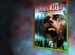 Wallpapers Movies Severed : Forest of the dead