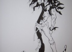 Fonds d'écran Art - Crayon Dreamland