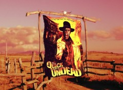 Wallpapers Movies The quick and the undead