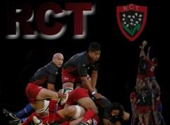 Wallpapers Sports - Leisures fond ecran RCT