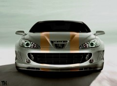 Wallpapers Cars Peugeot 407 concept TH
