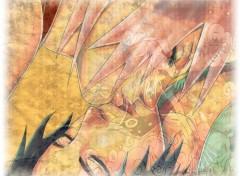 Fonds d'écran Manga Sakura Dream