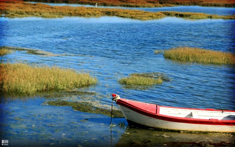 Fonds d'écran Bateaux Barques - Pirogues Barque rétro