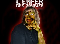 Wallpapers Movies L'enfer des zombies ( parodie )