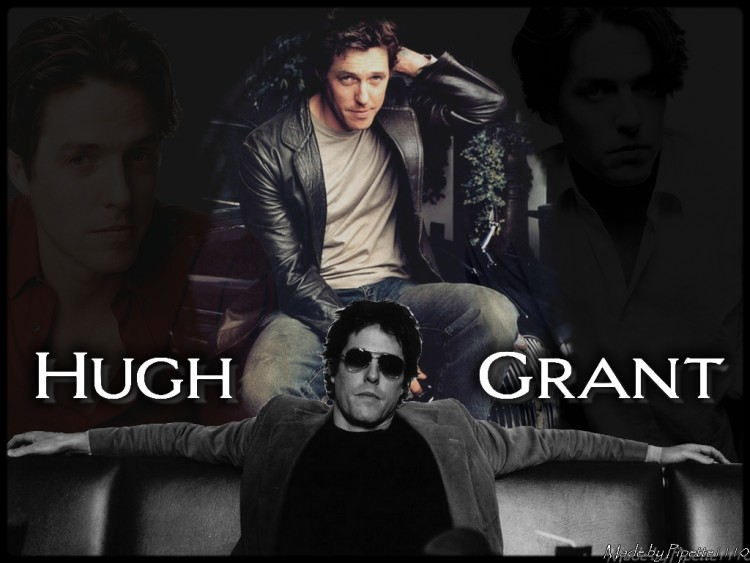 Fonds d'écran Célébrités Homme Hugh Grant Hugh Grant