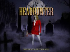 Wallpapers Movies HeadHunter