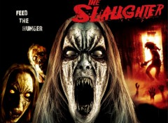 Wallpapers Movies The slaughter