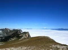 Wallpapers Trips : Europ Mont Blanc