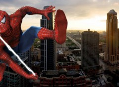 Wallpapers Movies Spiderman