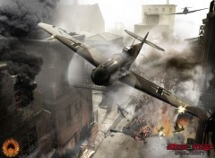 Wallpapers Video Games Sudden Strike III : Arms For Victory(avion)
