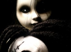 Wallpapers Objects Living Dead Dolls-Lost