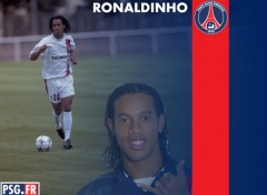 Fonds d'écran Sports - Loisirs Ronnie