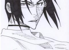 Fonds d'écran Art - Crayon ishida