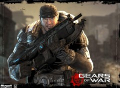Wallpapers Video Games Gears of war