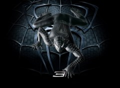 Wallpapers Movies Spiderman venom