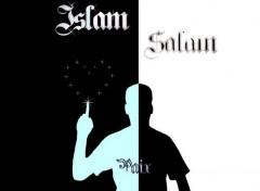 Fonds d'écran Art - Numérique Muslim