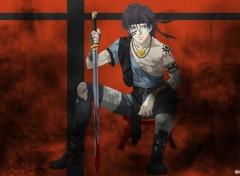 Fonds d'écran Dessins Animés Jyu oh sei / manga