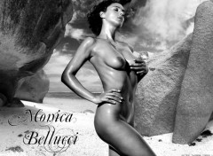 Wallpapers Celebrities Women Monica Bellucci