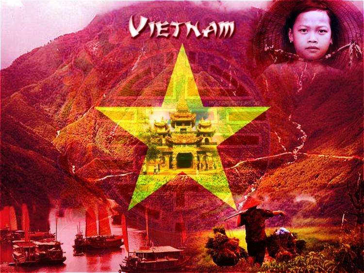 Wallpapers Trips : Asia Vietnam vietnam