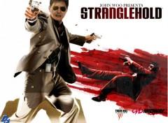 Fonds d'écran Jeux Vidéo Stranglehold