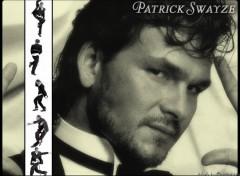 Fonds d'écran Célébrités Homme Patrick Swayze