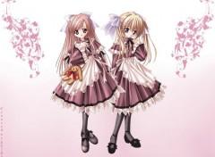 Fonds d'écran Manga Image sans titre N°184623