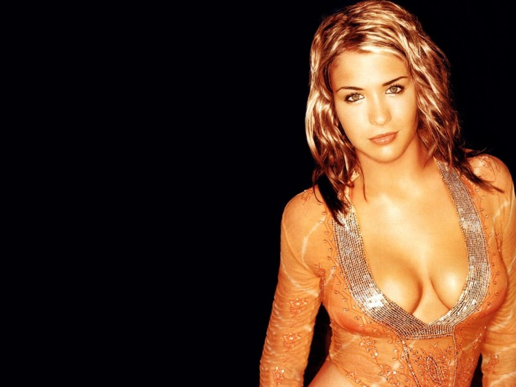 Wallpapers Celebrities Women Gemma Atkinson Wallpaper N°184946