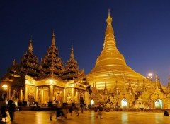 Wallpapers Trips : Asia Pagode 2