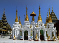 Wallpapers Trips : Asia Pagode 3