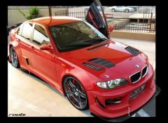 Fonds d'écran Voitures BMW 325i