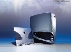 Fonds d'écran Informatique alienwar 1