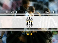 Wallpapers Sports - Leisures Juventus de Turin