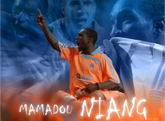 Wallpapers Sports - Leisures Mamadou Niang