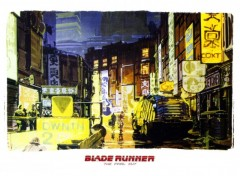 Wallpapers Movies Blade Runner Ultimate 1
