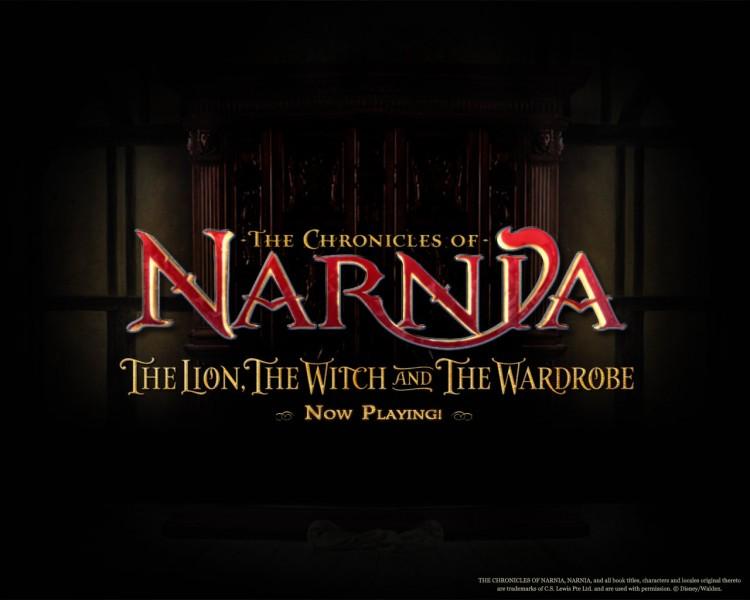 Fonds d'écran Cinéma Le Monde de Narnia: Chapitre 1 - le Lion, la Sorcière Blanche et l'Armoire Magique Wallpaper N°188058