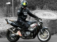 Wallpapers Motorbikes Brestunt - Reno - landrévarzec #07