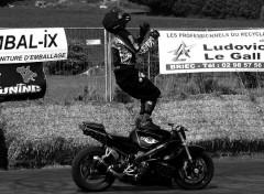 Wallpapers Motorbikes $hamil - Landrévarzec #07