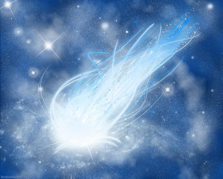 Fonds d'écran Espace Univers galaxie03