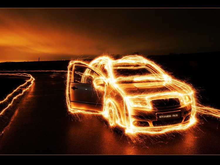Wallpapers Cars Miscellaneous Wallpaper N°188807