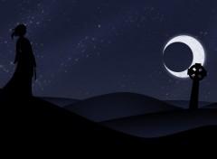 Fonds d'écran Art - Numérique Celtic Night