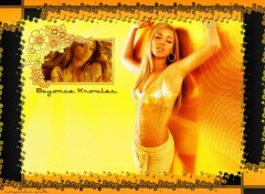 Wallpapers Music Beyonce knwoles
