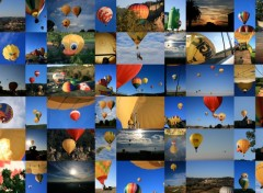 Wallpapers Planes Montgolfieres Du Périgord