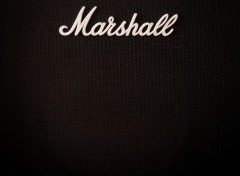 Fonds d'écran Musique Marshall Attacks!