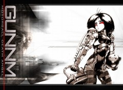 Wallpapers Manga Motorball Death Angel : VICTORY