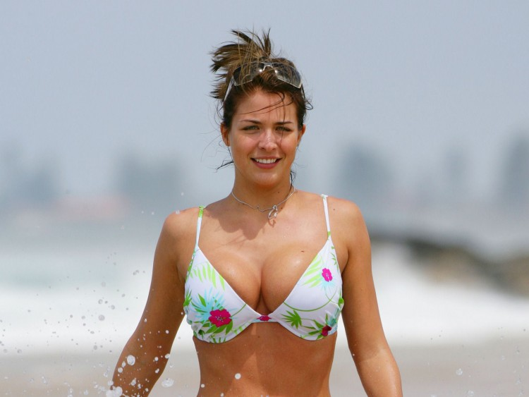 Wallpapers Celebrities Women Gemma Atkinson Wallpaper N°190414