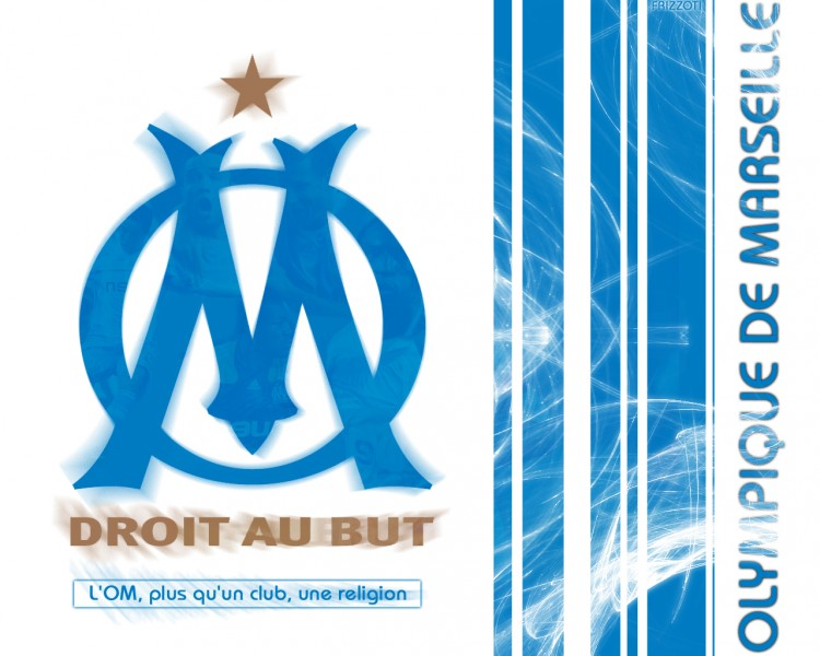 Wallpapers Sports - Leisures OM Olympique de Marseille